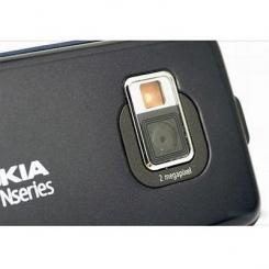 Nokia N81 - фото 8