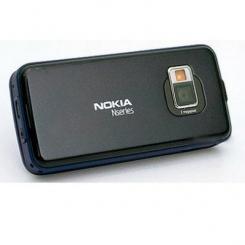 Nokia N81 - фото 11