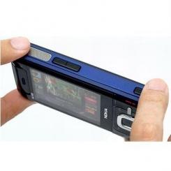 Nokia N81 - фото 3