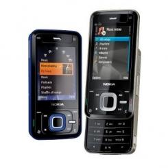 Nokia N81 - фото 13