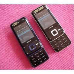 Nokia N81 - фото 5