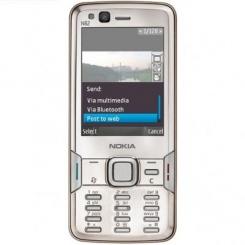 Nokia N82 - фото 11