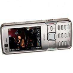 Nokia N82 - фото 8