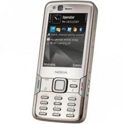Nokia N82 - фото 2