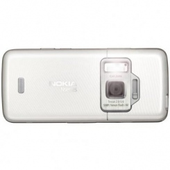 Nokia N82 - фото 4