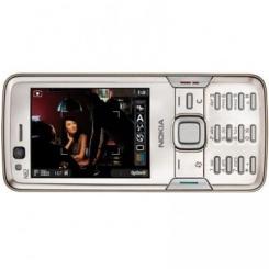Nokia N82 - фото 5