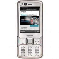 Nokia N82 - фото 7