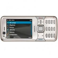 Nokia N82 - фото 6