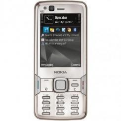 Nokia N82 - фото 12