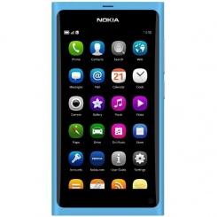 Nokia N9 - фото 2