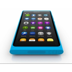 Nokia N9 - фото 4