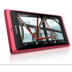 Nokia N9 - фото 5