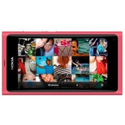Nokia N9 - фото 7