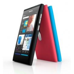 Nokia N9 - фото 11