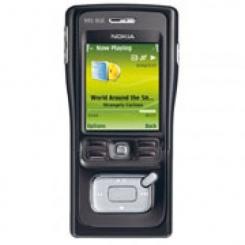 Nokia N91 Music Edition - фото 4