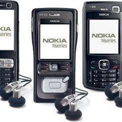 Nokia N91 Music Edition - фото 3