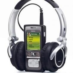 Nokia N91 Music Edition - фото 2
