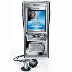 Nokia N91 - фото 10
