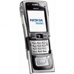 Nokia N91 - фото 2