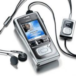 Nokia N91 - фото 3