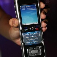 Nokia N91 - фото 4