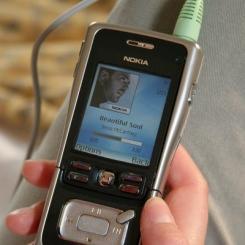 Nokia N91 - фото 6