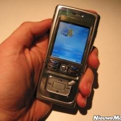 Nokia N91 - фото 9