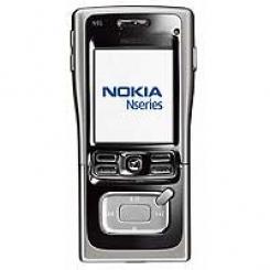 Nokia N91 - фото 8