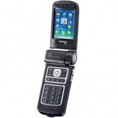 Nokia N93 - фото 11
