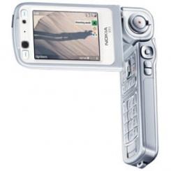 Nokia N93 - фото 8