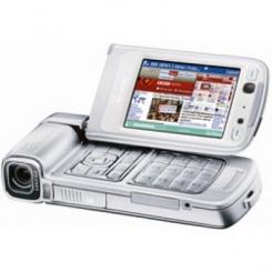 Nokia N93 - фото 2