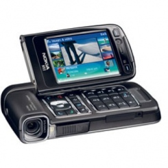 Nokia N93 - фото 4