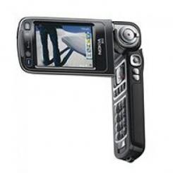 Nokia N93 - фото 5