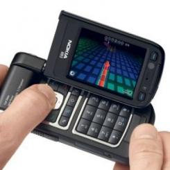 Nokia N93 - фото 7