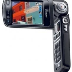 Nokia N93 - фото 6
