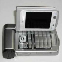 Nokia N93 - фото 10