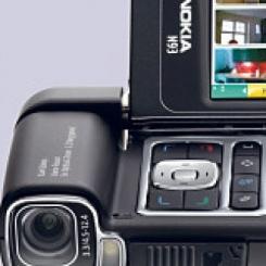 Nokia N93 - фото 9