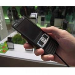 Nokia N95 8Gb - фото 2