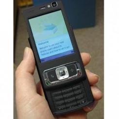 Nokia N95 8Gb - фото 3