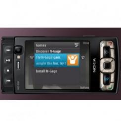 Nokia N95 8Gb - фото 6