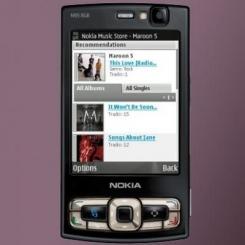 Nokia N95 8Gb - фото 5