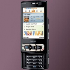 Nokia N95 8Gb - фото 10