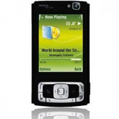 Nokia N95 8Gb - фото 8
