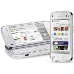 Nokia N97 - фото 8