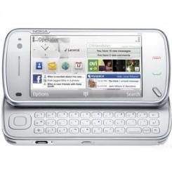 Nokia N97 - фото 7