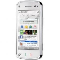 Nokia N97 - фото 5