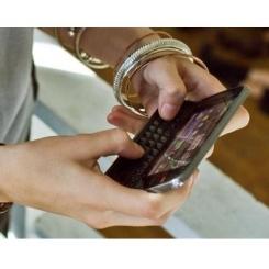 Nokia N97 - фото 9
