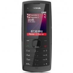 Nokia X1-01 - фото 4