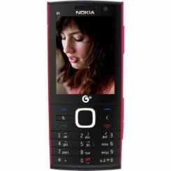 Nokia X5 - фото 2