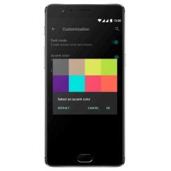 OnePlus 3 - фото 3
